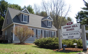 Cherry Hill Homes