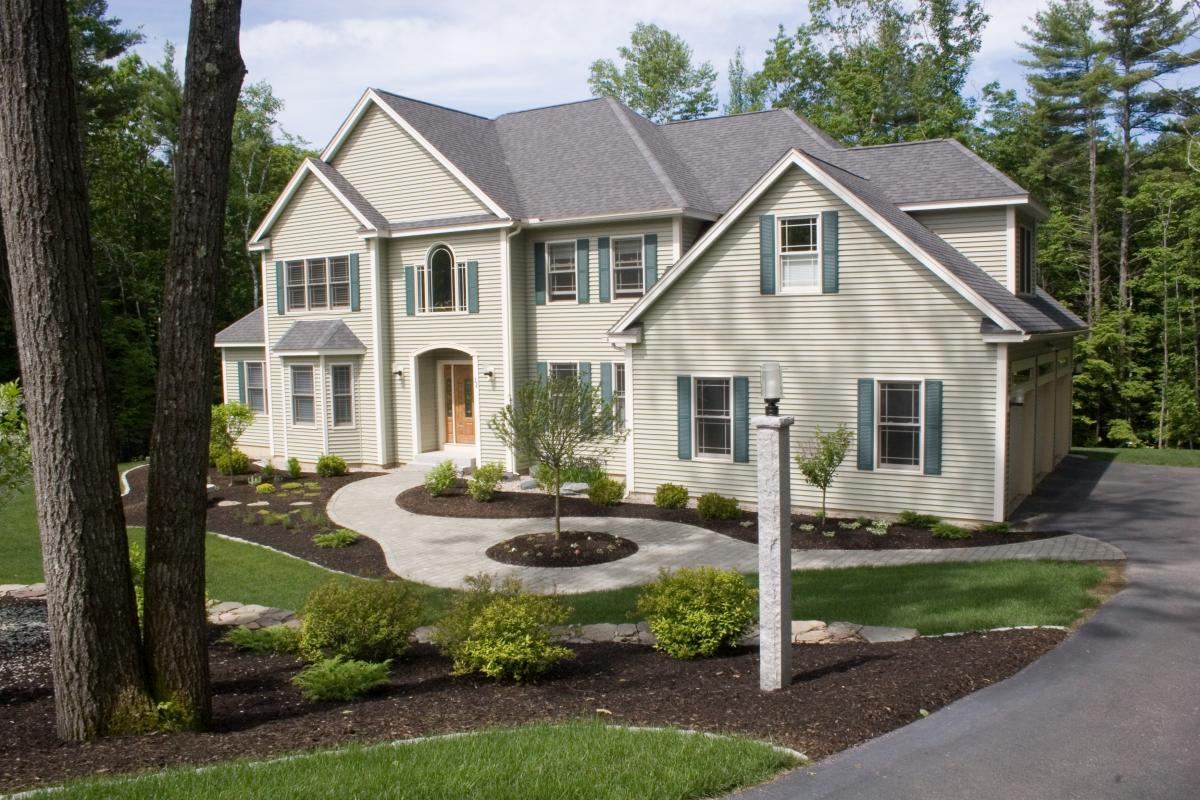 Cherry hill homes inc portfolio beautiful four bedroom for Beautiful homes bedrooms