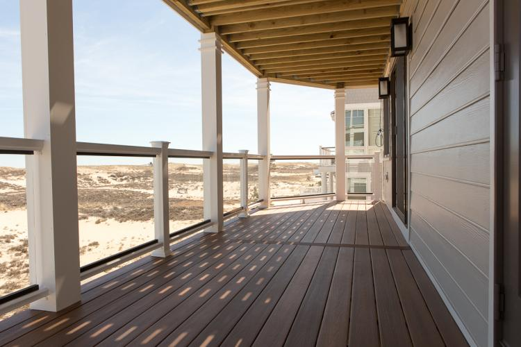 Seabrook Oceanfront