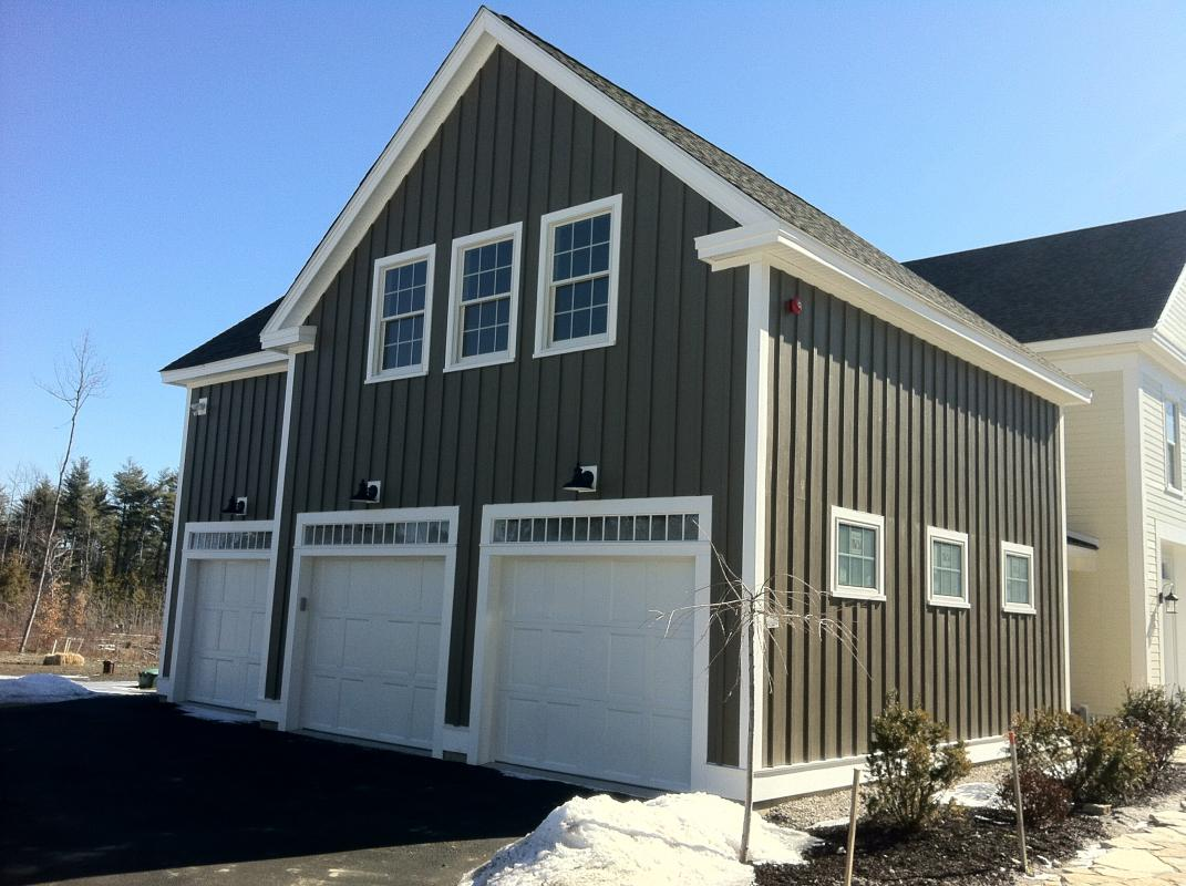 Cherry Hill Homes Inc Portfolio New Construction In New