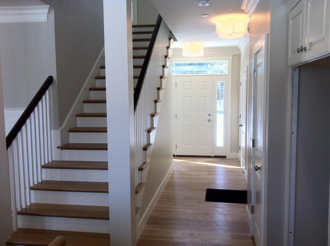 Cherry hill homes inc portfolio new construction in new for New construction in nh